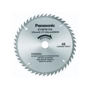 Panasonic Sägeblatt 165/48Z Holz 9PW17A