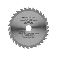 Panasonic Sägeblatt 135/30Z Holz 9PW13A