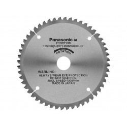 Panasonic Sägeblatt 135/52Z Kunststoff 9PP13B