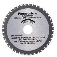 Panasonic Sägeblatt 110/40Z Metall 9PM11D