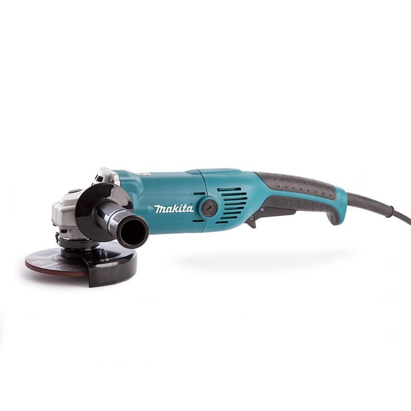 Makita 5021 Winkelschleifer (125mm, 1'050 Watt)