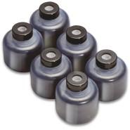 Mattierungspaste  Kontrollschwarzpulver patrone   - 6 Stk - Art.-Nr: 0020.2301