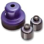 Mattierungspaste  Kontrollschwarzpulver Set   - 1 Stk - Art.-Nr: 0020.2302