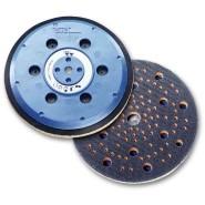 Exzenterschleifer  pad 103 Loch extra weich   - 1 Stk - Ø 150 mm - Art.-Nr: 0020.5742