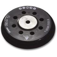 """Exzenterschleifer  pad 5/16"""" 8 Loch extra weich   - 1 Stk - Ø 125 mm - Art.-Nr: 0020.0540"""