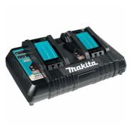 Makita 4-teiliges bürstenloses Premium 18V Akku Set