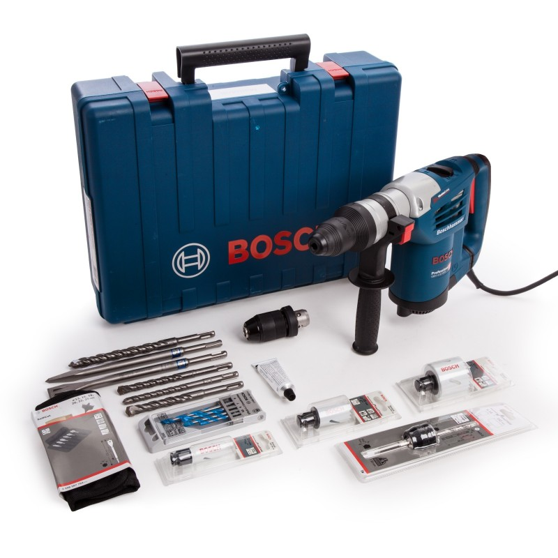 Bosch GBH 4-32 DFR Bohrhammer (SDS-plus)