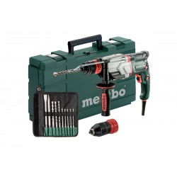 Metabo UHE 2660-2 Quick Set Multihammer 600697860
