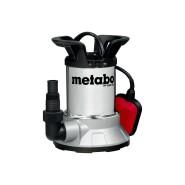 Metabo TPF 6600 SN Klarwasser-Tauchpumpe 0250660186