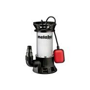 Metabo PS 18000 SN Combi Schmutzwasser-Tauchpumpe 0251800018