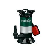 Metabo PS 7500 S Schmutzwasser-Tauchpumpe 0250750018