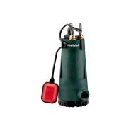 Metabo DP 18-5 SA Bau- und Schmutzwasserpumpe 604111180