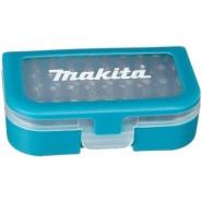 Makita 31 Teilig Torx Bit-Set P-73352