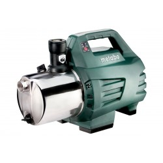 Metabo HWA 6000 Inox Hauswasserautomat 600980180