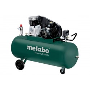 Metabo Mega 520-200 D Kompressor Mega 601541000