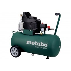 Metabo Basic 250-50 W Kompressor Basic 601534180