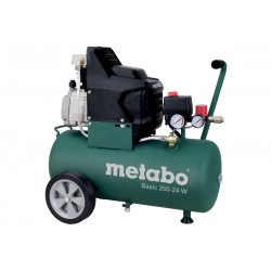 Metabo Basic 250-24 W Kompressor Basic 601533180