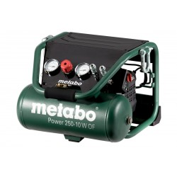 Metabo Power 250-10 W OF Kompressor Power 601544180