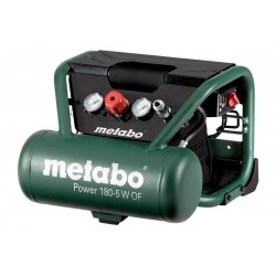 Metabo Power 180-5 W OF Kompressor Power 601531180
