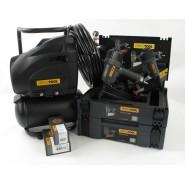 Revotool Innenausbau-Set K9040FBGNGA50FSET