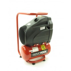 Revotool Kompressor AIR AIR6/180