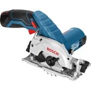 Bosch GKS 12V-26 (vorher GKS 10.8 V-LI) Akku-Kreissäge (2 x 3.0Ah)