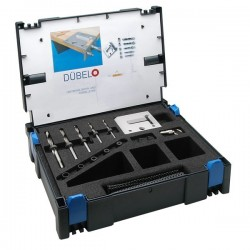 Revotool Dübelo Set Professional (im Systainer) D1003SYST