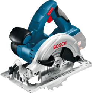 Bosch GKS 18 V-LI Akku-Handkreissäge (solo im Karton)