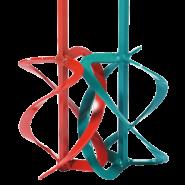 Collomix MKD 140 HF Rührer Art. 18812.00.000