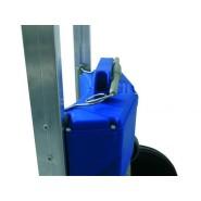 Sano Akku-Sicherungsbügel Liftkar SAL - 930140