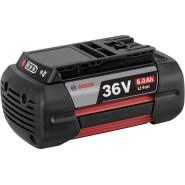 Bosch GBA 36 V 6,0 Ah Akku - 1600A00L1M