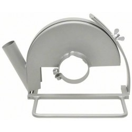 Bosch Absaughaube mit Führungsschlitten Ø230 mm Art. 2602025285