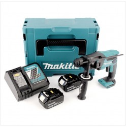 Makita DHR165RMJ Akku-Bohrhammer (2 x 4Ah)