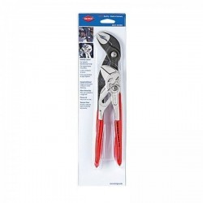 Knipex Zangen-Set Zangenschlüssel + Cobra® 003120V03