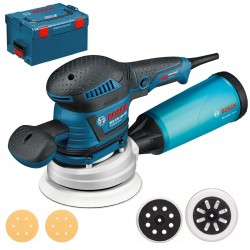 Bosch GEX 125-150 AVE...