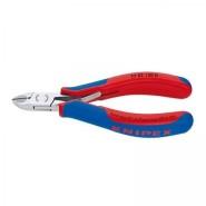 Knipex Elektronik-Seitenschneider mit Hartmetallschneide -7702120H