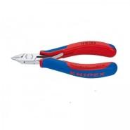 Knipex Elektronik-Seitenschneider mit Hartmetallschneide -7732120H