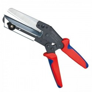 Knipex Schere für Kunsstoff - 950221