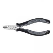 Knipex Elektronik-Seitenschneider mit Hartmetallschneide ESD - 7702135HESD