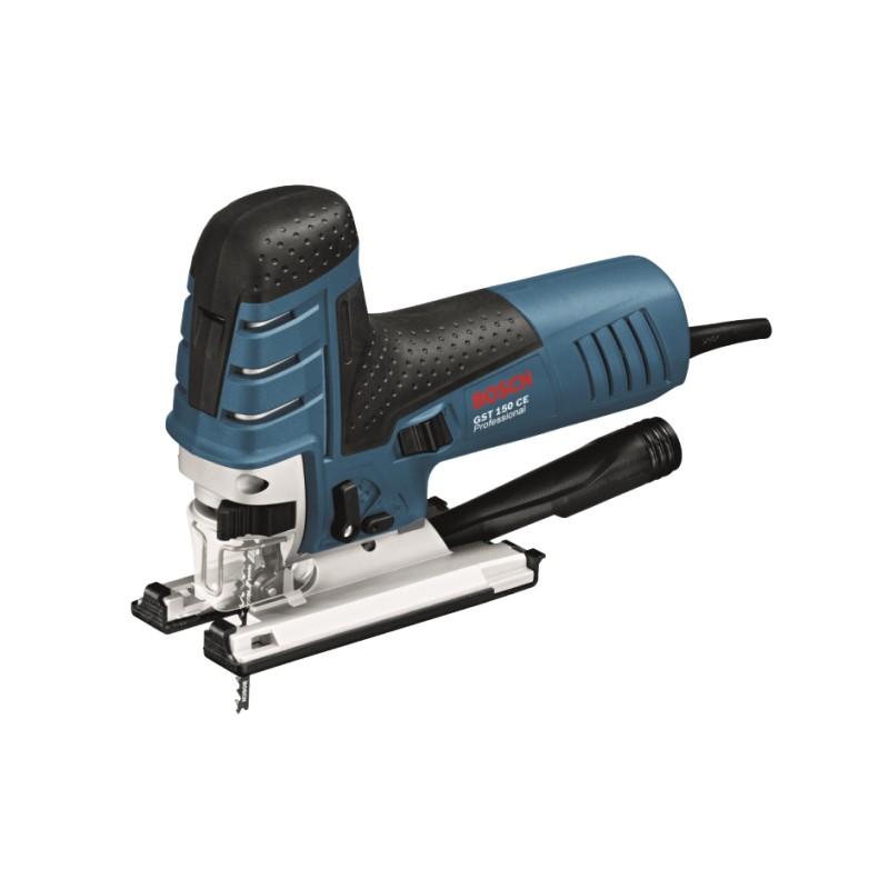 Bosch Pendelhubstichsäge Stichsäge PST 800 PEL inkl Koffer