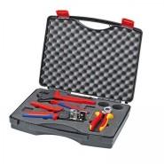 Knipex Werkzeugkoffer für...