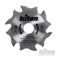 Triton Ersatzfräsblatt TBJC...