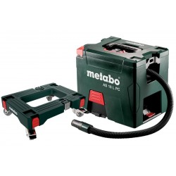 Metabo SET AS 18 L PC...