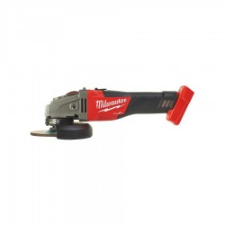 Milwaukee M18 CAG125X-502X Akku-Winkelschleifer 125mm (2 x 5Ah) - 4933448866