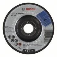 Bosch Schruppscheibe gekröpft Expert for Metal (125mm) - 1 Stück