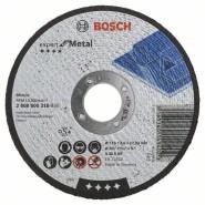 Bosch Trennscheibe gerade Expert for Metal (115mm) - 5 Stück