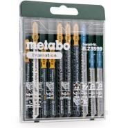 Metabo 10-tlg...