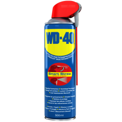 WD-40® Smart Straw 500ml (1 Dose)