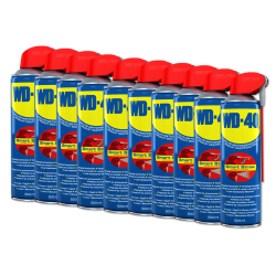 WD-40® Smart Straw 500ml (10 Dosen)