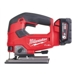 Milwaukee M18 FJS-502X FUEL...